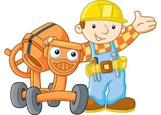 Bob Y Dizzy La Hormigonera Bob El Constructor Bob Bob Construye