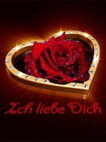 Ich Liebe Dich - CheLaVitaContinua