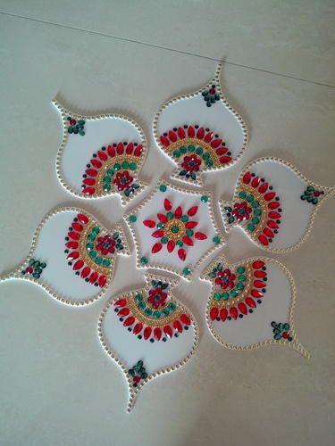 R 7 Rangoli Designs