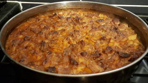 recipe: hashure krutane [15]