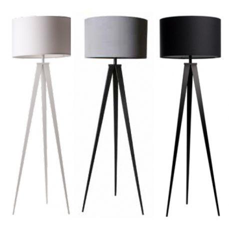 Dizajnova Voľne Stojaca Lampa Zuiver Tripod Tripod Floor Lamp Tripod Lamp