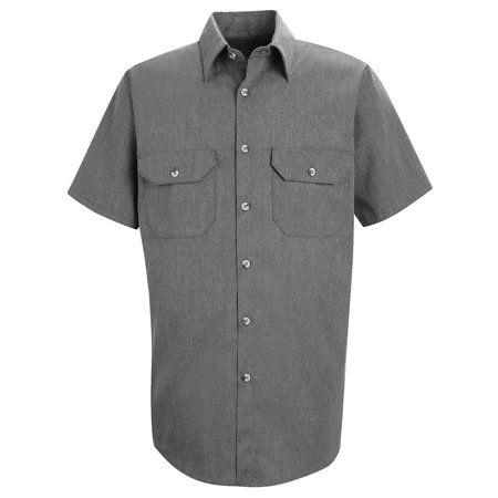 Premier Workwear Poplin Long Sleeve Shirt Camisa para Hombre