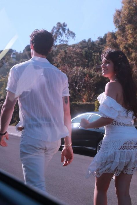 CAMILA CABELLO and SHAWN MENDES Leaves 4th of July Party in Los Angeles 07/04/2019 - CAMILA CABELLO and SHAWN MENDES Leaves 4th of July Party in Los Angeles 07/04/2019 Source link...