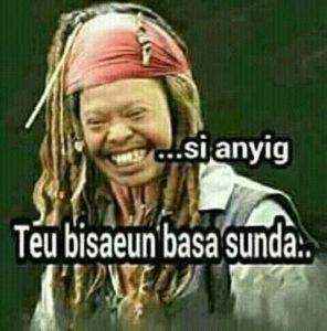 Kumpulan Gambar Dp Bbm Facebook Bahasa Sunda Lucu Gokil Terbaru 201818 296x300 Jpg 296 300 Gambar Lucu Lucu Orang Lucu
