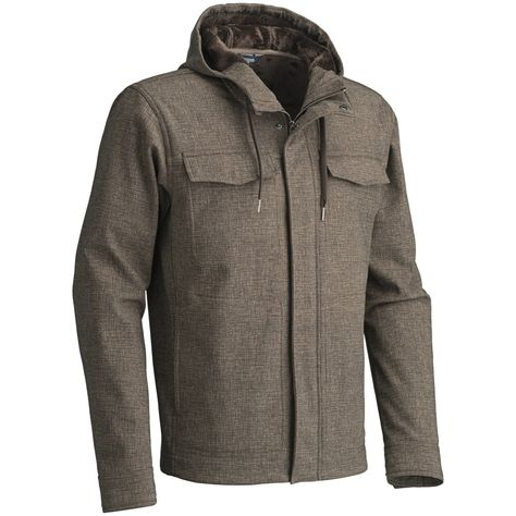MEC Frontside Hoodie (Men's) - Mountain Equipment Co-op. Free Shipping Available