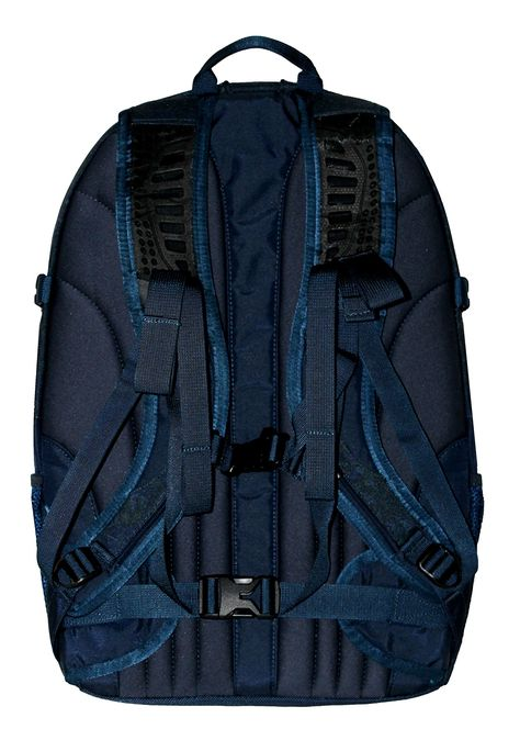 The North Face Women Classic Borealis Backpack Student School Bag URBAN  NAVY PRINT -- See this great product. (This is an affiliate link) 60e9c47826bc