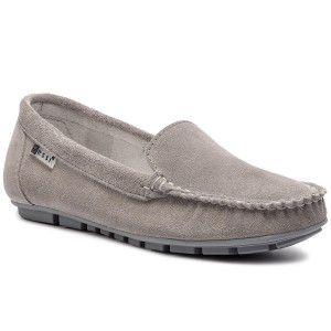 Mokasyny Nessi Loafers Shoes Fashion