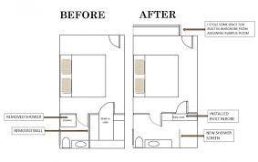 Image Result For Small Ensuite Shower Room Floor Plans Ensuite Shower Room Small Shower Room Bathroom Floor Plans