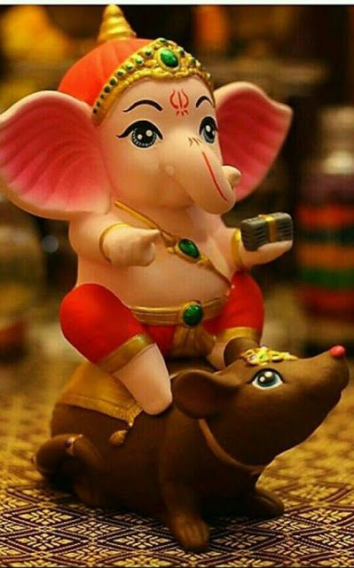 Pin On Ganesha Pictures