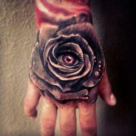 Carl Grace Tattoo S Tatouage Idee Tattoo Tatouages Mains