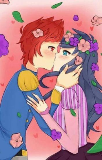 Itsfunneh x Alec | ItsFunneh | Cute drawings, Anime, Drawings