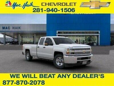 Ebay Advertisement 2019 Chevrolet Silverado 2500 Work Truck 2019 Chevrolet Silverado 2500hd Work Truc Chevrolet Silverado Chevrolet Silverado 2500 Work Truck