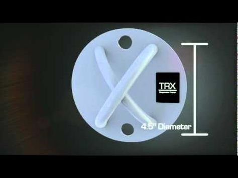 Ceiling Hooks How To Hang Your Yoga Trapeze Yogabody Official Youtube Trx Yoga Trapeze Trx Home Gym