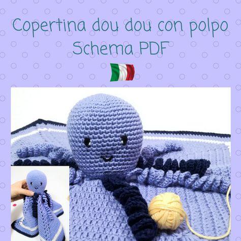 10 PROGETTI PER FARE accessori per neonati all'uncinetto, RACCOLTA ... | 474x474