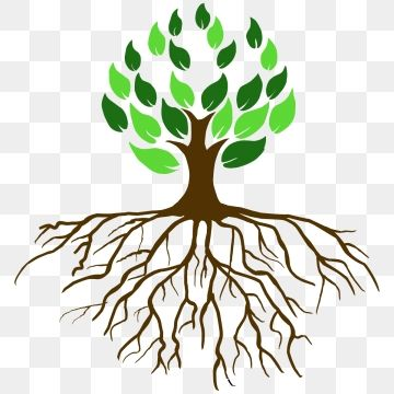 Tree Natural Logo And Green Tree Ecology Illustration Symbol Icon Vector Design Tree Agriculture Abstract Png And Vector With Transparent Background For Free Di 2021 Ilustrasi Ikon Abstrak Tanaman Hijau