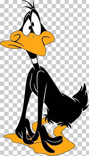 Daffy Duck Donald Duck Mickey Mouse Bugs Bunny Png Clipart Artwork Beak Bird Black And White Bugs Bunny Daffy Duck Cartoon Character Clipart Cartoons Png