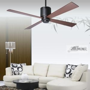 Proud Ef52069c White Ceiling With Four Plywood Blades Ceiling Fan White Ceiling Living Room Ceiling Fan Ceiling Fans Without Lights