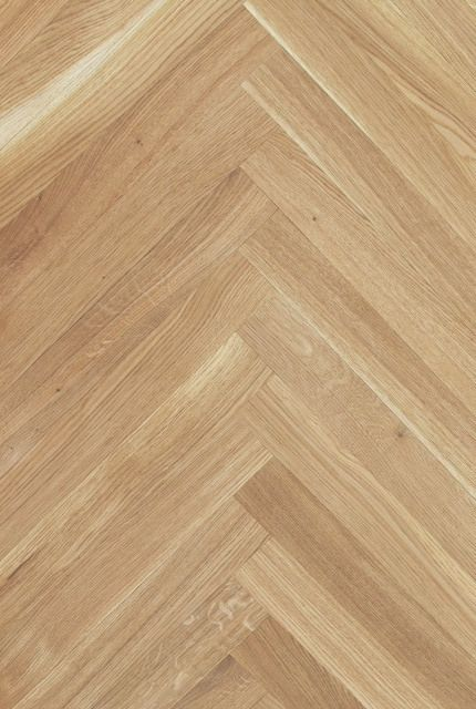 Rustic Solid Oak Parquet Wood Flooring