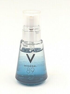 Vichy Mineral 89 Fortifying Hydrating Daily Skin In 2020