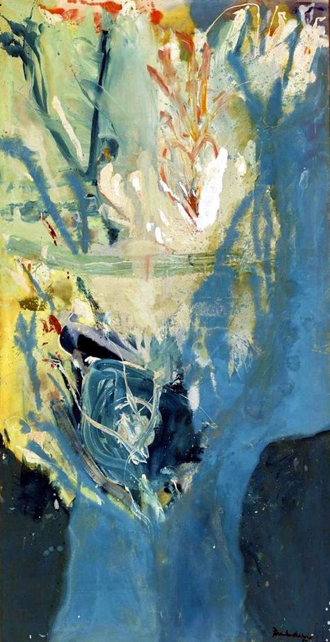 Frankenthaler, Helen