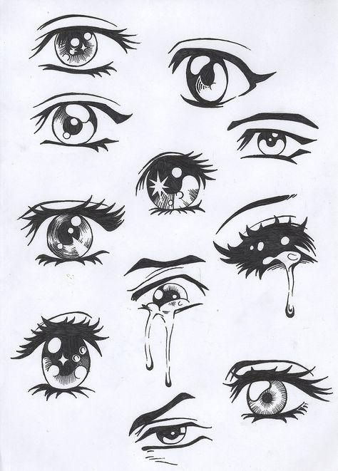 64 New Ideas For Drawing Body Types Beautiful Manga Eyes