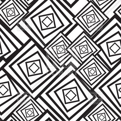 Black And White Abstract Pattern With Squares 33507 Download Royalty Free Vector Clip Black And White Abstract White Pattern Wallpaper Black And White Quilts