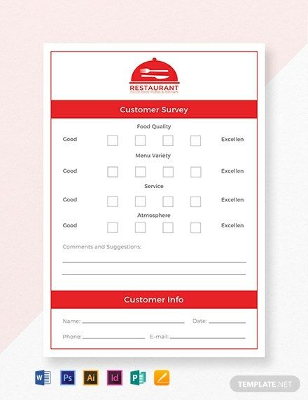 Free Comment Card Template Word Doc Psd Indesign Apple Mac Pages Illustrator Publisher Card Templates Card Template Card Templates Printable