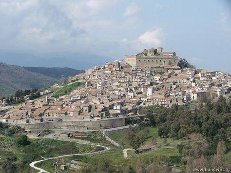 Montalbano sicily - Home of Grandpa Bongiovanni