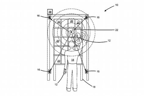 Amazon Patents Wristbands That Track Warehouse Employees Hands In