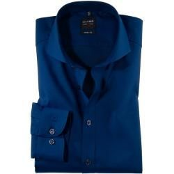 Olymp Level Five Hemd Body Fit Haifisch Marine 46 Olymp In 2020 Stylish Work Outfits Fashion Body Fit
