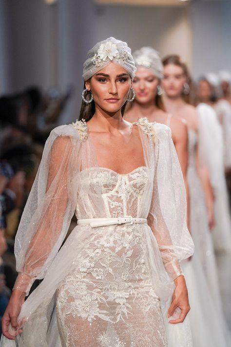 Top 8 Chic 2020 Wedding Dress Trends