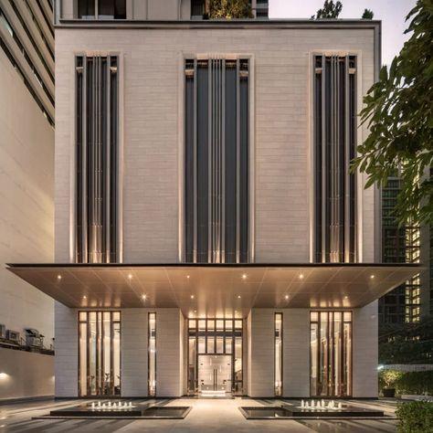 1350 Gambar Architecture Terbaik Di 2020 Arsitektur Rumah Dan