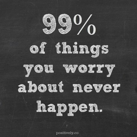 2014 | Don't worry | Try new things | So just say YES!! DO IT!