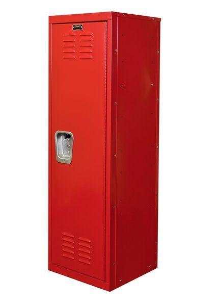 1 Tier 1 Wide Locker Locker Storage Kids Locker Lockers