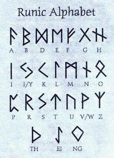 Pin On Icelandic Magical Runes Sigils Galdrastafir Vegvisir The Svefnthor Lukkustafir