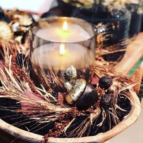"""Imke Riedebusch on Instagram: """"#nordstilbyimkeriedebusch #herbst #dekoration #instagood #instadaily #instalike #autumnvibes"""""""