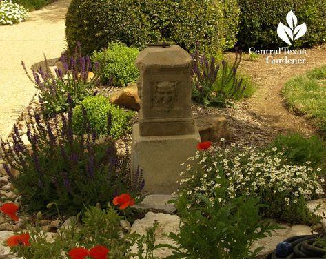 DIY Lavendel, Ollas, Lose Lawn Makeover | Central Texas Gärtner, #Central #DIY #Gärtner #Lavendel #Lawn #Lose #Makeover #Ollas #Texas