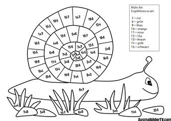Ausmalbilder Klasse 1 Mathe 2 Klasse Arbeitsblatter Zum Ausdrucken Mathe