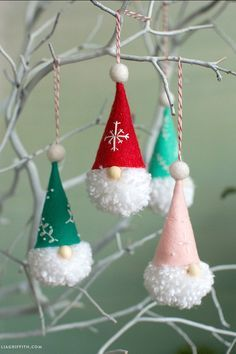 752 Best Christmas Crafts and DIY images in 2019