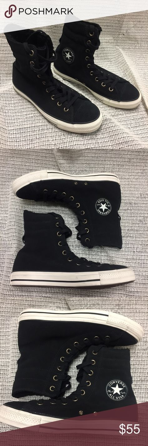 Reward yourself with this! Converse Mens Chuck Taylor All