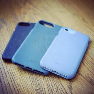 Eco-Friendly iPhone Google and Samsung