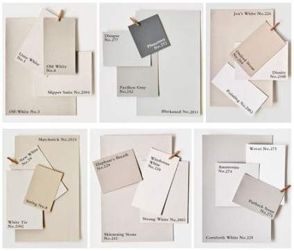 38 Trendy Ideas For Bedroom Ideas Neutral Grey Colour Schemes Living Room Colors Paint Colors For Living Room Wall Painting Living Room