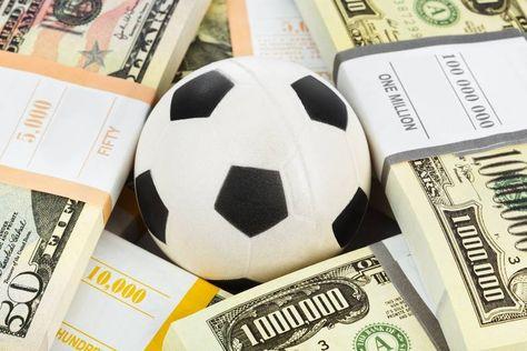 Bestverdienender sportler