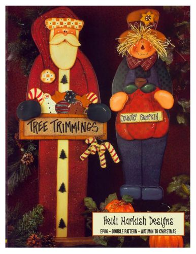 free images of primitive santa to paint | Raggedy Jan to Primitive Ewe - tole painting, handmade crafts