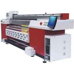 Global Industrial Digital Printer Market 2019 Xerox Epson Hp