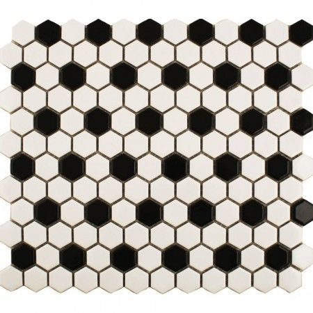 Hexagon Tiles Hexagon Tiles Hexagon Tile Bathroom Floor Hexagon Mosaic Tile