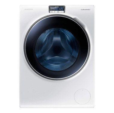 Pin By Aj Pipkin On Smart Washing Machine Options Washing Machine Samsung Washing Machine Home Appliances