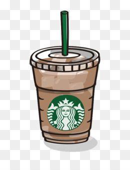 Pin By Tina Townsend On Cartoon Clip Art Starbucks Drawing Cute Coffee Cups Cartoon Clip Art