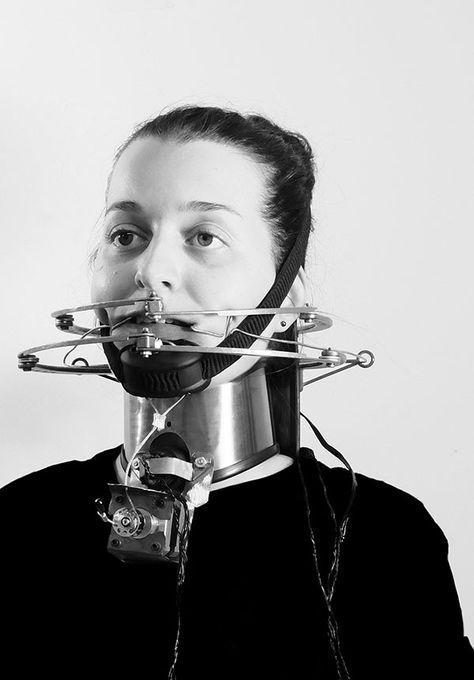 Neural: Nataliya Petkova La Mariée Remise à Nu Par le Binaire / The Machine is Speaking http://neural.it/2017/03/la-mariee-remise-a-nu-par-le-binaire-the-machine-is-speaking/