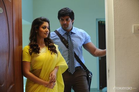 Raja Rani Movie Wallpapers, Posters & Stills